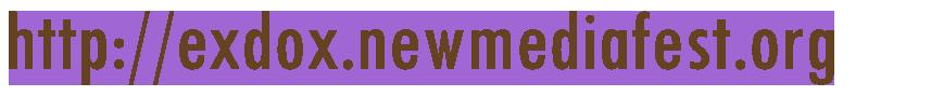 exdox.link-logo
