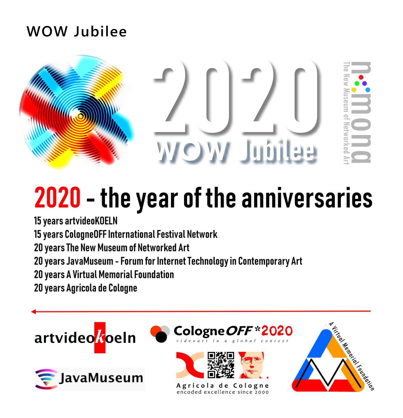 WOW Jubilee